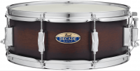 PEARL DECADE MAPLE 14x5.5 SATIN BROWN BURST