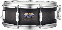 PEARL DECADE MAPLE 14x5.5 SATIN BLACK BURST