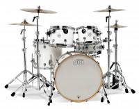 DW DESIGN STAGE22 4FUTS WHITE GLOSS