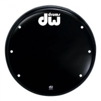 DW GB-20K BLACK LOGO DW EVENTS