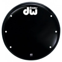 DW GB-23K BLACK LOGO DW EVENTS