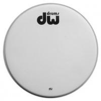 DW CW-22K WHITE COATED LOGO DW