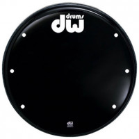 DW GB-24K BLACK LOGO DW EVENTS