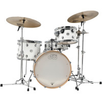 DW DESIGN FREQUENT FLYER FUSION20 WHITE GLOSS