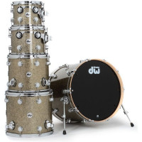 DW COLLECTOR FINISH PLY 22/5FUTS GOLD GALAXY