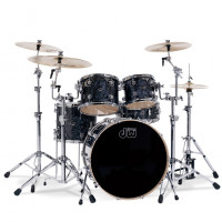 DW PERFORMANCE STAGE22 BLACK DIAMOND