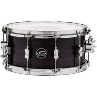 DW PERFORMANCE 14X06.5 EBONY STAIN