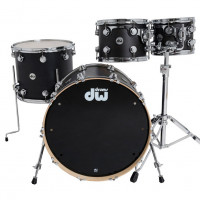DW COLLECTOR SATIN OIL 22/4FUTS SATIN EBONY