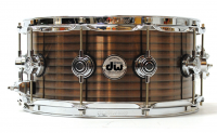 DW COLLECTOR'S 14X06.5 VINTAGE COPPER OVER STEEL