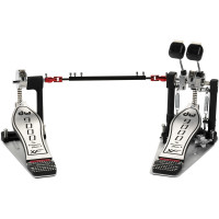 DW 9002XF DOUBLE PEDALE GROSSE CAISSE EXTREME FOOTBOARD