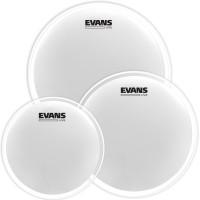EVANS UV2 SET 10/12/16 TOMS COATED