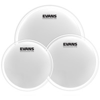 EVANS UV2 SET 12/13/16 TOMS COATED