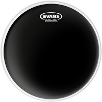 EVANS BLACK CHROME 08""