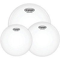 "EVANS G1 COATED FUSION TOMPACK 10""/12""/14"""