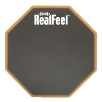 """EVANS RF-6GM PRACTICE PAD 06"""" REALFEEL"""