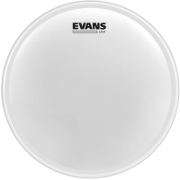 EVANS UV1 14 SNARE/TOM COATED
