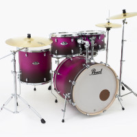 PEARL EXPORT LACQUER STANDARD 5FUTS RASPBERRY SUNSET