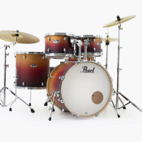 PEARL EXPORT LACQUER STANDARD 5FUTS EMBER DAWN
