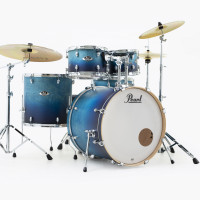 PEARL EXPORT LACQUER STAGE22 5FUTS AZURE DAYBREAK