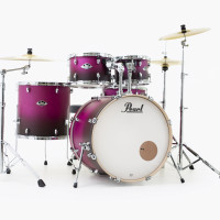 PEARL EXPORT LACQUER STAGE22 5FUTS RASPBERRY SUNSET