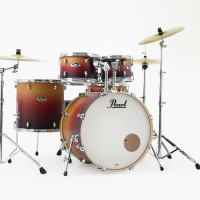 PEARL EXPORT LACQUER STAGE22 5FUTS EMBER DAWN