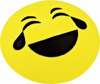 MEINL FACE-L SHAKER LAUGHING FACE