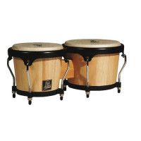 LP A601AW BONGOS ASPIRE NATUREL