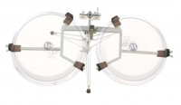 LP826M STAND COMPACT CONGAS