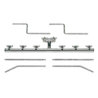 MEINL PMC6 SUPPORT CLAMP PERCUSSIONS 6 TIGES
