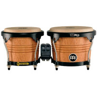 MEINL FWB190SNT BONGOS FREERIDE SUPER NATUREL