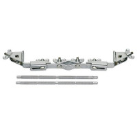 MEINL MC2 SUPPORT CLAMP PERCUSSIONS 2 TIGES