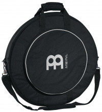 MEINL MCB22 HOUSSE CYMBALE 22 CLASSIC BLACK