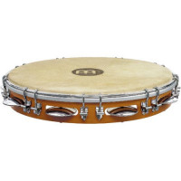 MEINL PA12CN PANDEIRO 12 TRADITIONAL WOOD