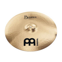 CRASH MEINL 18 BYZANCE BRILLIANT MEDIUM THIN