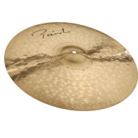 CRASH PAISTE 17 SIGNATURE  DARK ENERGY MARK I