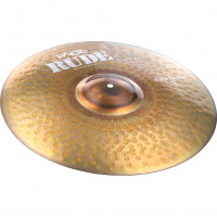 CRASH PAISTE 19 RUDE WILD CRASH""