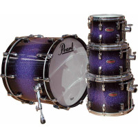 PEARL REFERENCE STAGE22 4FUTS PURPLE CRAZE II