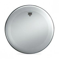 REMO POWERSTROKE III 26 SMOOTH WHITE