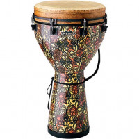 DJEMBE REMO 12 ACCORDABLE - LEON MOBLEY