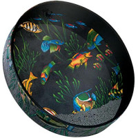 REMO REMET022210 OCEAN DRUM REMO 22 - POISSON