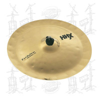 CHINA SABIAN 14 HHX EVOLUTION MINI CHINESE