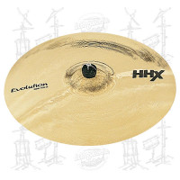 CRASH SABIAN 16 HHX EVOLUTION CRASH