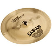 CHINA SABIAN 18 HH