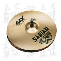 HI-HAT SABIAN 14 AAX X-CELERATOR