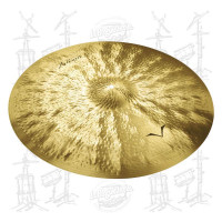 RIDE SABIAN 22 ARTISAN LIGHT RIDE