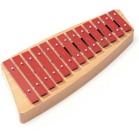 GLOCKENSPIEL SONOR NG11 DIATONIQUE ALTO