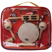 KIT PERCUSSION STAGG JUNIOR VALISE