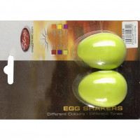 STAGG EGG2GR OEUF STAGG GREEN - LA PAIRE