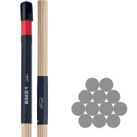 RODS STAGG 12 BRINS ERABLE LIGHT