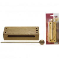 WOOD BLOCK STAGG BOIS STANDARD - SMALL